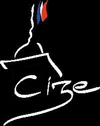 Commune de CIZE - Jura (39) logo